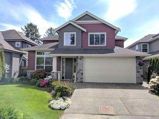 """Photo 1: 5126 45 Avenue in Delta: Ladner Elementary House for sale in """"ARTHUR GLENN"""" (Ladner)  : MLS®# R2270431"""