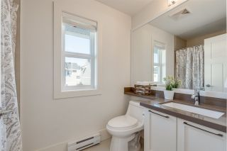 Photo 17: 48 12161 237 Street in Maple Ridge: East Central Townhouse for sale : MLS®# R2339684