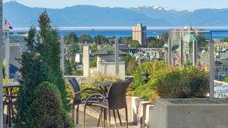 Photo 33: 401 608 Broughton St in : Vi Downtown Condo for sale (Victoria)  : MLS®# 882328