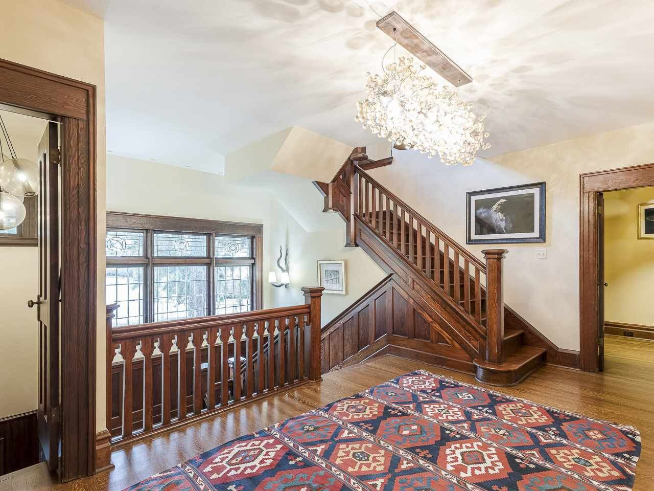 Photo 10: Photos: 3369 THE CRESCENT in Vancouver: Shaughnessy House for sale (Vancouver West)  : MLS®# R2534743