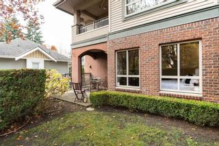 """Photo 18: 106 150 W 22ND Street in North Vancouver: Central Lonsdale Condo for sale in """"The Sierra"""" : MLS®# R2418794"""