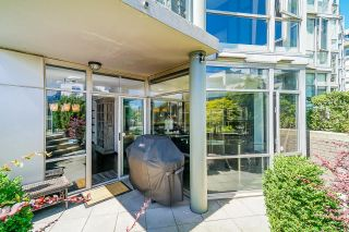 """Photo 30: 112 1288 MARINASIDE Crescent in Vancouver: Yaletown Townhouse for sale in """"Crestmark 1"""" (Vancouver West)  : MLS®# R2617495"""