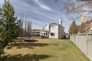 Photo 33: 161 CARLSON Close in Edmonton: Zone 14 House for sale : MLS®# E4242991