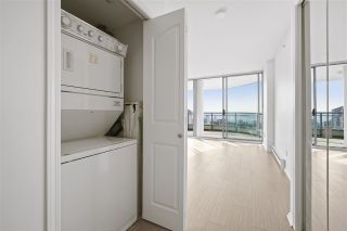 Photo 3: 2103 739 PRINCESS STREET in New Westminster: Uptown NW Condo for sale : MLS®# R2370676