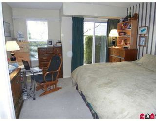 """Photo 7: 46 21848 50TH Avenue in Langley: Murrayville Townhouse for sale in """"CEDAR COURT"""" : MLS®# F2907281"""