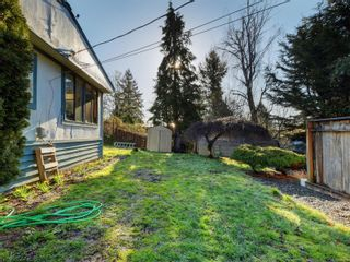 Photo 17: 1120 Donna Ave in : La Langford Lake Manufactured Home for sale (Langford)  : MLS®# 881720
