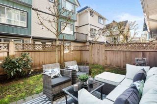 Photo 18: 43 7393 TURNILL Street in Richmond: McLennan North Townhouse for sale : MLS®# R2549553