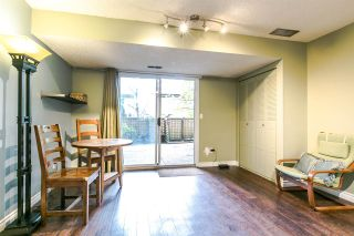 "Photo 13: 38 1195 FALCON Drive in Coquitlam: Eagle Ridge CQ Townhouse for sale in ""THE COURTYARDS"" : MLS®# R2208911"