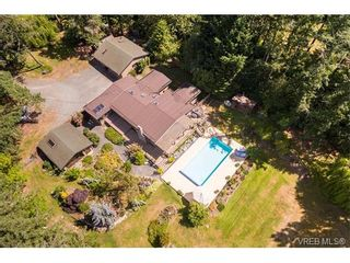 Photo 20: 707 Downey Rd in NORTH SAANICH: NS Deep Cove House for sale (North Saanich)  : MLS®# 751195