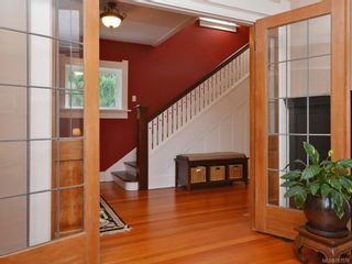 Photo 3: 1225 Queens Ave in : Vi Fernwood House for sale (Victoria)  : MLS®# 707576