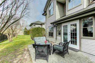 "Photo 20: 71 19160 119 Avenue in Pitt Meadows: Central Meadows Townhouse for sale in ""Windsor Oak"" : MLS®# R2552041"