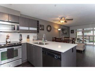 """Photo 3: 215 21009 56 Avenue in Langley: Salmon River Condo for sale in """"Cornerstone"""" : MLS®# R2414162"""