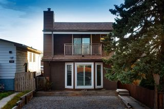 Main Photo: 1522 35 Street SE in Calgary: Albert Park/Radisson Heights Detached for sale : MLS®# A1155463