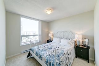 """Photo 7: 3105 6658 DOW Avenue in Burnaby: Metrotown Condo for sale in """"Moda by Polygon"""" (Burnaby South)  : MLS®# R2392983"""