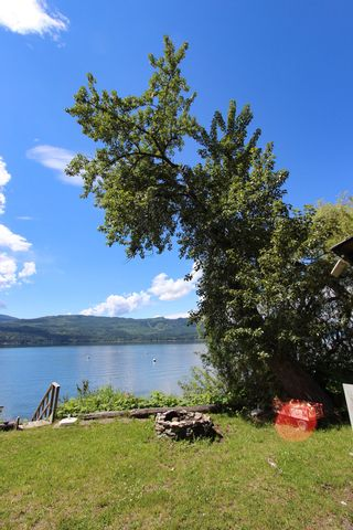 Photo 29: 7633 Squilax Anglemont Road: Anglemont House for sale (North Shuswap)  : MLS®# 10233439