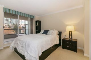 """Photo 7: 405 2138 MADISON Avenue in Burnaby: Brentwood Park Condo for sale in """"MOSAIC RENAISSANCE"""" (Burnaby North)  : MLS®# R2222436"""
