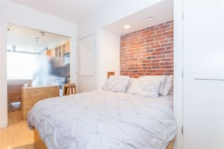 "Photo 11: 405 1072 HAMILTON Street in Vancouver: Yaletown Condo for sale in ""THE CRANDALL"" (Vancouver West)  : MLS®# R2109707"