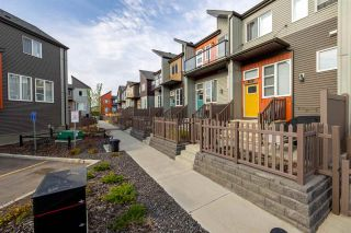 Photo 31: 4470 PROWSE Road in Edmonton: Zone 55 Townhouse for sale : MLS®# E4244991