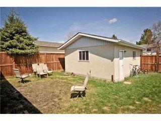 Photo 12: 424 OGDEN Drive SE in Calgary: Lynnwood_Riverglen Residential Detached Single Family for sale : MLS®# C3644869