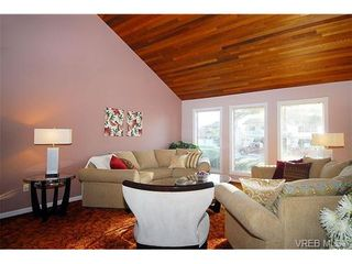 Photo 4: 4021 Dawnview Cres in VICTORIA: SE Arbutus House for sale (Saanich East)  : MLS®# 528002