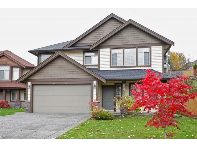 "Main Photo: 3782 MCKINLEY Drive in Abbotsford: Abbotsford East House for sale in ""Sandy Hill"" : MLS®# F1426214"
