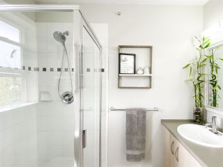 """Photo 17: 134 6747 203 Street in Langley: Willoughby Heights Townhouse for sale in """"SAGEBROOK"""" : MLS®# R2575428"""