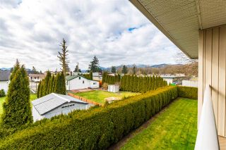 """Photo 20: 206 9855 QUARRY Road in Chilliwack: Chilliwack N Yale-Well Townhouse for sale in """"LITTLE MOUNTAIN MEADOWS"""" : MLS®# R2537474"""