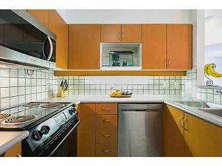 Photo 5: 3159 W 4TH AV in Vancouver: Kitsilano Condo for sale (Vancouver West)  : MLS®# V1112448