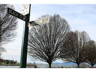 """Photo 13: 401 1080 PACIFIC Street in Vancouver: West End VW Condo for sale in """"THE CALIFORNIAN"""" (Vancouver West)  : MLS®# V1106878"""