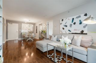 """Photo 6: 505 488 HELMCKEN Street in Vancouver: Yaletown Condo for sale in """"ROBINSON TOWER"""" (Vancouver West)  : MLS®# R2590838"""