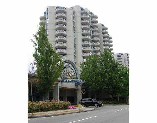 Main Photo: 1101 6080 MINORU BOULEVARD in Richmond: Brighouse Condo for sale ()  : MLS®# V725977