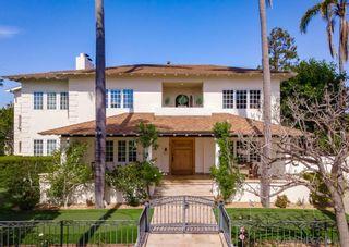 Main Photo: CORONADO VILLAGE House for sale : 7 bedrooms : 830 J AVENUE in CORONADO