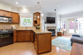 Photo 12: 45 E 13TH Avenue in Vancouver: Mount Pleasant VE Townhouse for sale (Vancouver East)  : MLS®# R2552943