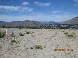 Main Photo: 1066 FORDEN PLACE in Kamloops: South Kamloops Lots/Acreage for sale : MLS®# 162477