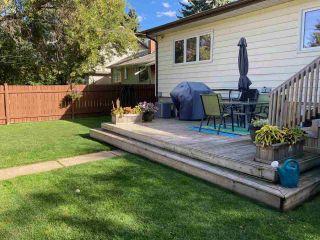 Photo 31: 7760 85 Avenue in Edmonton: Zone 18 House for sale : MLS®# E4228465