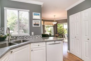 """Photo 17: 413 13900 HYLAND Road in Surrey: East Newton Townhouse for sale in """"Hyland Grove"""" : MLS®# R2589774"""