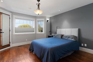 Photo 20: 10654 65 Avenue in Edmonton: Zone 15 House Half Duplex for sale : MLS®# E4266284