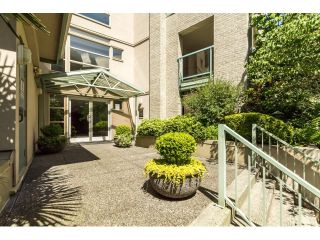 "Photo 19: 201A 301 MAUDE Road in Port Moody: North Shore Pt Moody Condo for sale in ""HERITAGE GRAND"" : MLS®# R2077072"