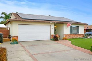 Photo 2: CHULA VISTA House for sale : 3 bedrooms : 726 Hawaii Ave in San Diego