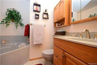 Photo 13: 24 Ragsdill Road in Winnipeg: Algonquin Park Residential for sale (3G)  : MLS®# 1804236