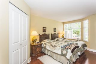 """Photo 11: 57 15500 ROSEMARY HEIGHTS Crescent in Surrey: Morgan Creek Townhouse for sale in """"Carrington"""" (South Surrey White Rock)  : MLS®# R2094723"""