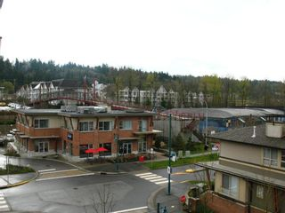 Photo 8: 411 200 KLAHANIE Drive in Port Moody: Port Moody Centre Home for sale ()  : MLS®# V819511