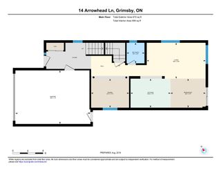 Photo 51: 14 Arrowhead Lane in Grimsby: House for sale : MLS®# H4061670