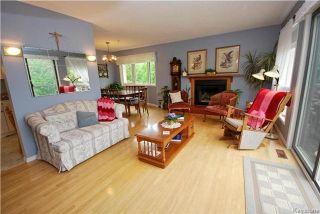 Photo 3: 601 St Anne's Road in Winnipeg: Meadowood Condominium for sale (2E)  : MLS®# 1713660