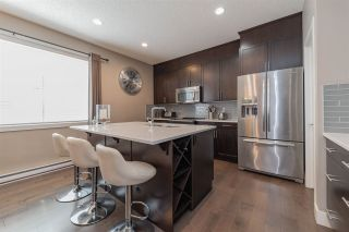 Photo 18: 7512 MAY Common in Edmonton: Zone 14 Townhouse for sale : MLS®# E4253106
