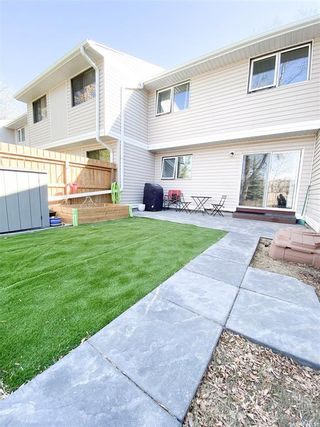 Photo 23: 19 330 Haight Crescent in Saskatoon: Wildwood Residential for sale : MLS®# SK849114