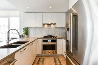 """Photo 3: 201 3581 E KENT AVENUE NORTH in Vancouver: South Marine Condo for sale in """"Avalon 2"""" (Vancouver East)  : MLS®# R2580050"""