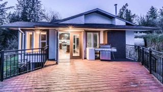 Photo 28: 32358 MCBRIDE Avenue in Mission: Mission BC House for sale : MLS®# R2545302