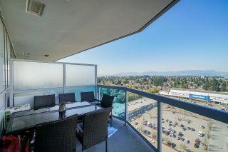 """Photo 25: 1806 11967 80 Avenue in Delta: Scottsdale Condo for sale in """"DELTA RISE"""" (N. Delta)  : MLS®# R2612317"""