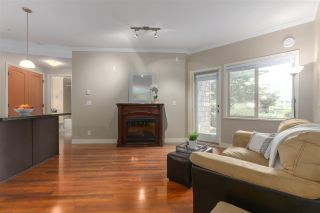 "Photo 2: 116 11935 BURNETT Street in Maple Ridge: East Central Condo for sale in ""KENSINGTON PARK"" : MLS®# R2386385"